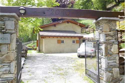 Fescoggia, Lugano - Kauf - 700.000 CHF