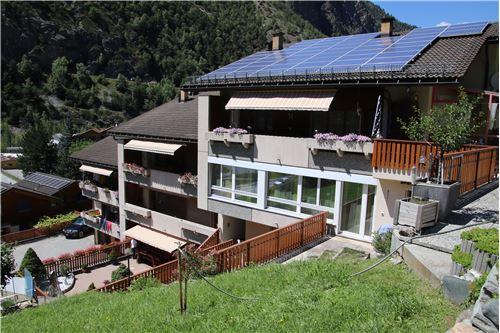 Stalden, Visp - Kauf - 450.000 CHF