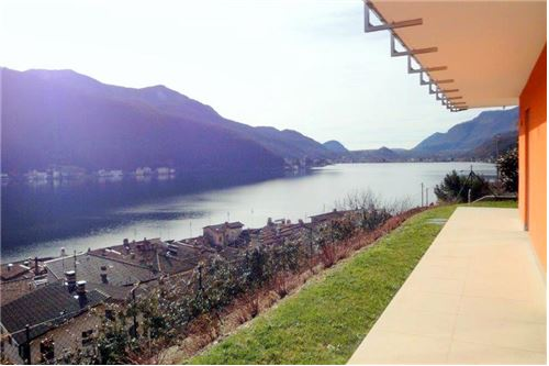 Morcote  , Lugano - Kauf - 2.200.000 CHF