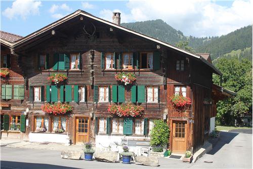Gsteig bei Gstaad, Saanen - Kauf - 890.000 CHF