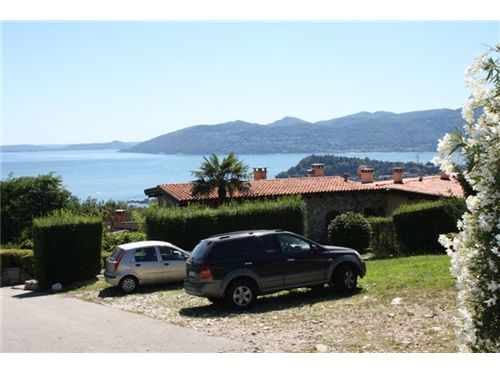 Posti parcheggi esterno-Aussenparkplätze