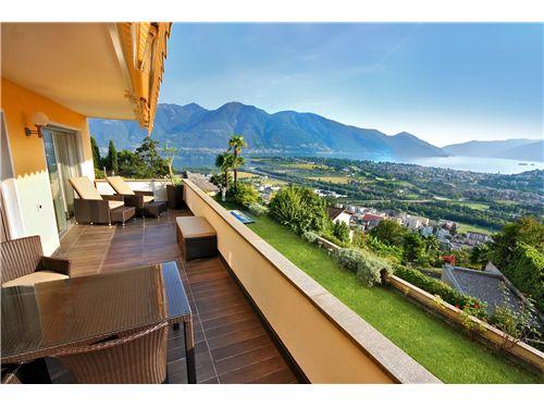 Terrasse+Aussicht