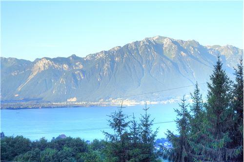Blonay, Riviera-Pays-d'enhaut - Kauf - 999.000 CHF