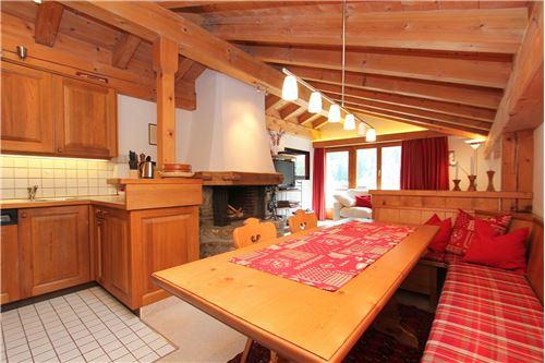 Klosters, Prättigau-Davos - Kauf - 1.020.000 CHF