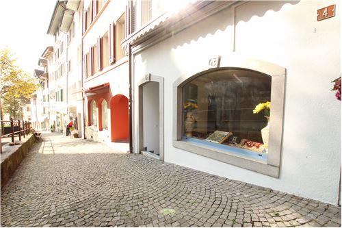 Bremgarten, Bremgarten - Kauf -