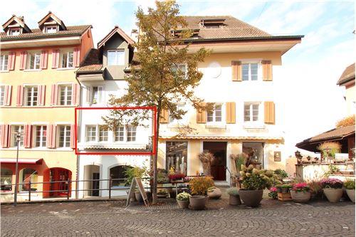 Bremgarten, Bremgarten - Kauf - 270.000 CHF
