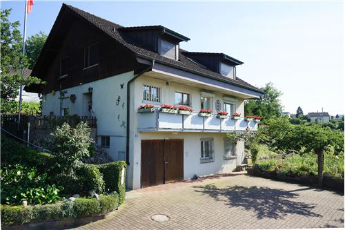 Frick, Laufenburg - Kauf - 1.095.000 CHF