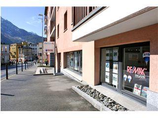 OfficeOf RE/MAX Capricorn - St. Moritz - St.Moritz