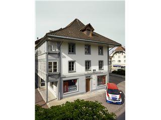 Office of RE/MAX Oberaargau - Langenthal