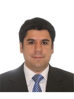 Daniel Arce Otaño - RE/MAX FORCE