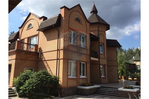 Києво-Святошинський, Кaпітaнівка - Продаж - 330,000 USD