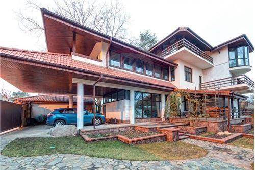 Чайка, Києво-Святошинський - Продаж - 650,000 USD