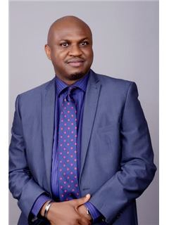 Team Manager - Chidi Nwachukwu - RE/MAX Premier Realtors
