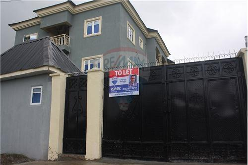Ajah, Lagos - For Rent/Lease - 600,000 ₦