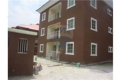 Lekki, Lagos - For Sale - 32,000,000 ₦