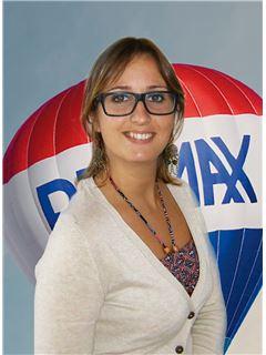 Coordenador(a) - Ana Oliveira - RE/MAX - Spirit