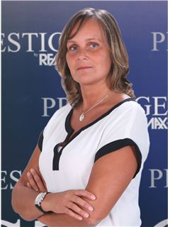 Helena Diniz - RE/MAX - Prestige