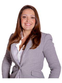 Natalia Chiosa - Membro de Equipa Miguel Chiosa - RE/MAX - Convictus II