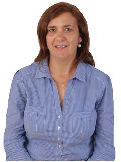 Paula Lourenço - RE/MAX - Tradição