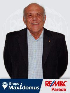 José Pereira Leite - RE/MAX - Parede