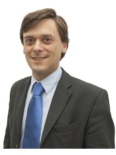 Directeur d'agence - Filipe Carvalho - RE/MAX - Vitória II