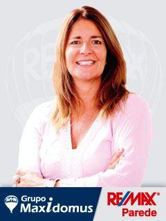 Rita Leitão - RE/MAX - Parede