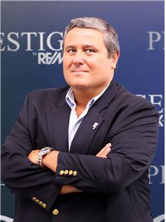 Miguel Castro Santos - RE/MAX - Prestige