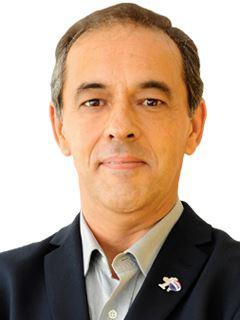Paulo Moreira - RE/MAX - Rapid