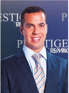 Ricardo Neves - Broker - RE/MAX - Prestige