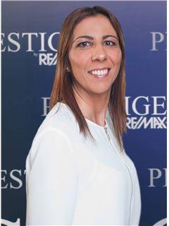 Alexandra Dias - RE/MAX - Prestige