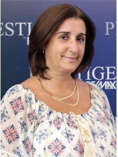Graça Antunes - Gestora de Processos - RE/MAX - Prestige