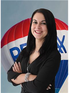 Vanessa Gonçalves - RE/MAX - Spirit