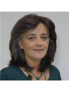 Margarida Azevedo - RE/MAX - Albufeira Smart