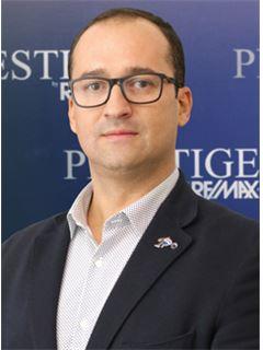 Vitor Félix - RE/MAX - Prestige