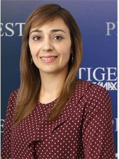 Director(a) de Agência - Vera Ramos - Directora de Agência - RE/MAX - Prestige