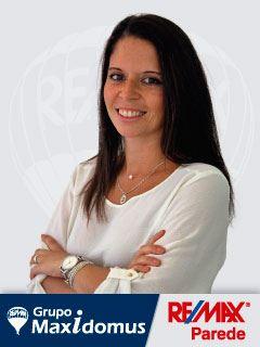 Coordenador(a) - Catarina Correia - RE/MAX - Parede