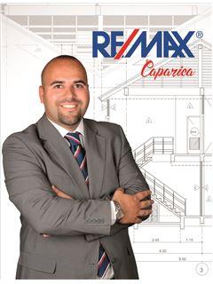 Artur Sampaio - RE/MAX - Caparica