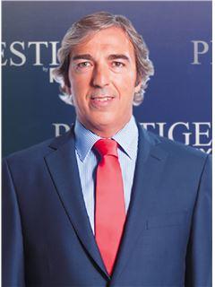 João Machado Pereira - Broker - RE/MAX - Prestige