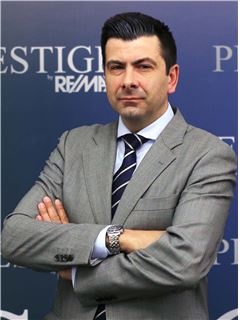 Nuno Fontoura - RE/MAX - Prestige