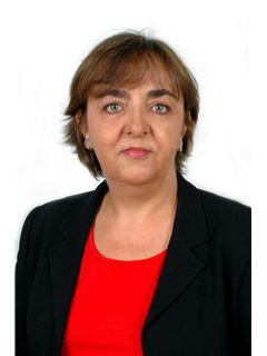 Cristina Viegas - RE/MAX - Loulé