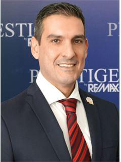 Artur Reis - RE/MAX - Prestige