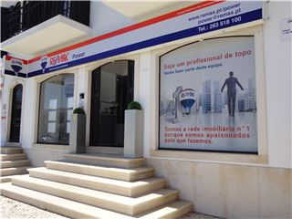 OfficeOf RE/MAX - Power - Benavente