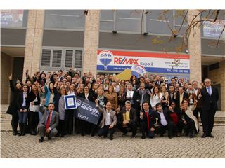 OfficeOf RE/MAX - Expo - Olivais