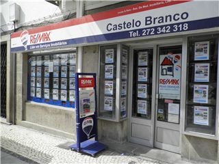 OfficeOf RE/MAX - Castelo Branco - Castelo Branco