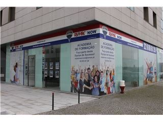 Office of RE/MAX - Now - Ramalde