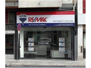 Office of RE/MAX - Vantagem Avenida - Avenidas Novas