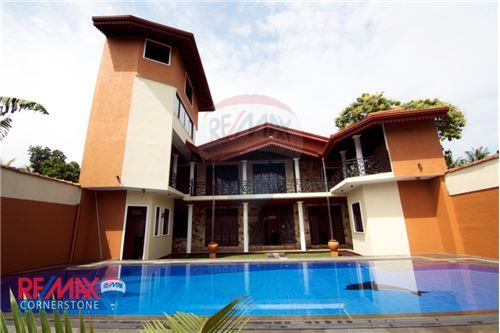 Colombo, Western Province - For Sale - Rs. 70,000,000