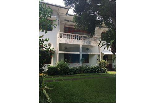 Colombo-07, Western Province - For Rent/Lease - Rs. 1,000,000