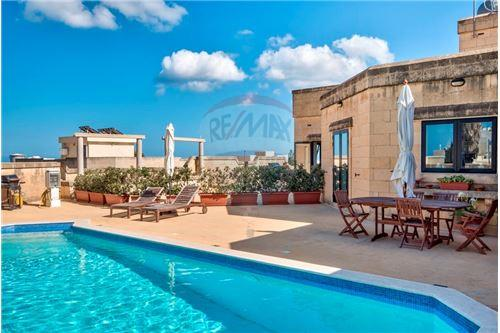 Madliena, Sliema and St Julians Surroundings - For Sale - 2,300,000 €