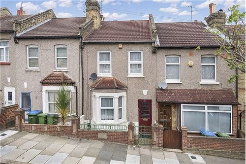 Plumstead, London - For Sale - £ 310,000